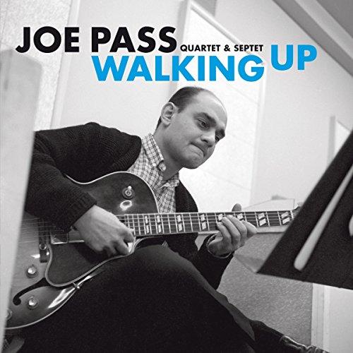 walking-up