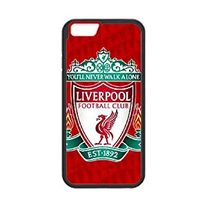 Liverpool Logo02.jpgiPhone 6 4.7 Inch Cell Phone Case Black 05Go-457161