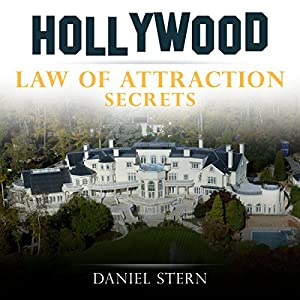 Hollywood Law of Attraction Secrets Audiobook