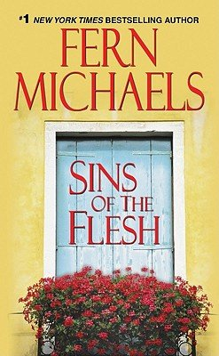 Sins of the Flesh   [SINS OF THE FLESH] [Mass Market Paperback] by ZEBRA BOOKS