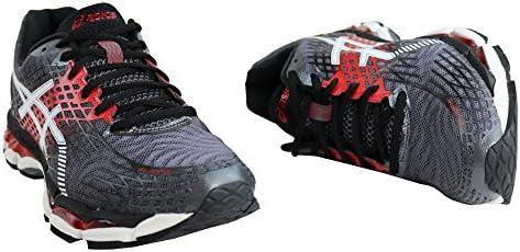 Asics Gel Nimbus 17 Mens Premium Cushioned Running Shoes