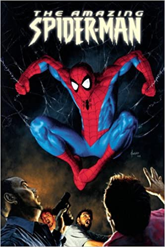 Amazon com: Amazing Spider-Man Vol  9: Skin Deep (9780785116424): J