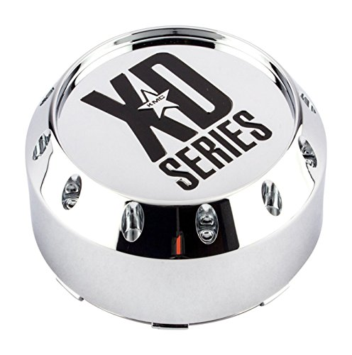 xd series hoss wheels - 1