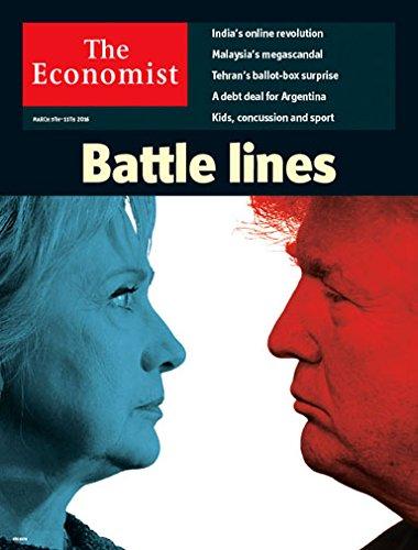 The Economist: Amazon com: Magazines