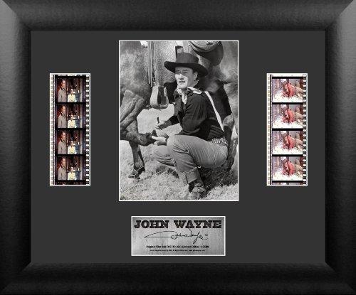 (Trend Setters Ltd John Wayne JWE S1 Double Film Cell )