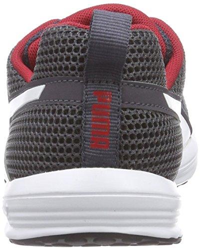 Wn's Chaussures XT Periscope Femme de Gris Fitness Evader Geo white 11 Puma tp7xwnZFqt
