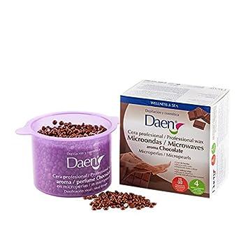 Amazon.com : Daen 250 g Micropearls Chocolate Microwavable ...