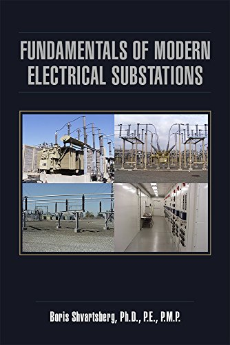 Fundamentals of Modern Electrical Substations