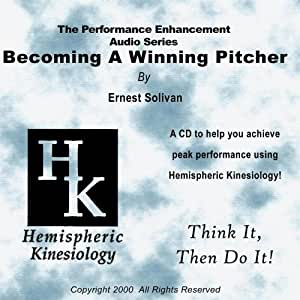 Becoming A Winning Pitcher (CD)