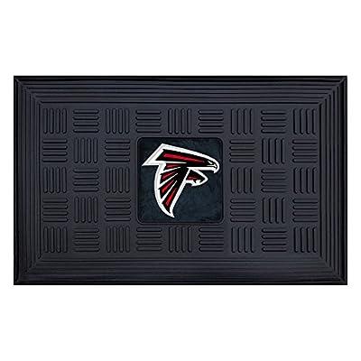 FANMATS NFL Atlanta Falcons Vinyl Door Mat
