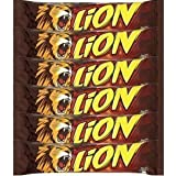 Lion Bars Original 42g Standard Bar Full box of 40 by Lion
