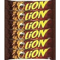 Lion Bars Original 42G Standard Bar Full Box of 40 by