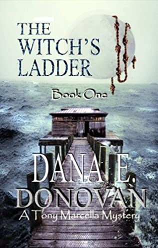 book cover of The Witch\'s Ladder