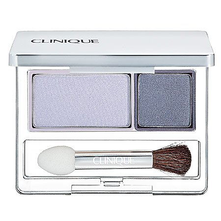 Clinique Colour Surge Eyes Shadow Duo 307 Blackberry Frost