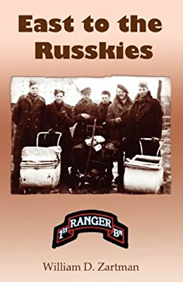 East to the Russkies