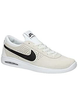 separation shoes 52b77 e3e61 Nike SB Air Max Bruin Vapor Chaussures de Skateboard pour Homme - - Summit  White