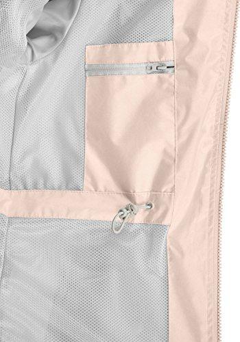 Blouson Veste Femme Coupe pour Pluie BlendShe Briddi Vent De 6SZzzO8q