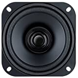 Boss BRS40 4-Inch Dual Cone Replacement Speaker, Individually Packaged In Clamshell