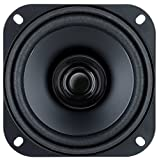 BOSS Audio BRS40 50 Watt, 4 Inch, Full Range, Replacement Car Speaker (Sold individually)