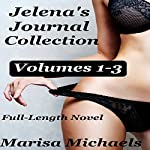 Jelena's Journal Collection | Marisa Michaels