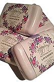Lavender Shimmer Soap