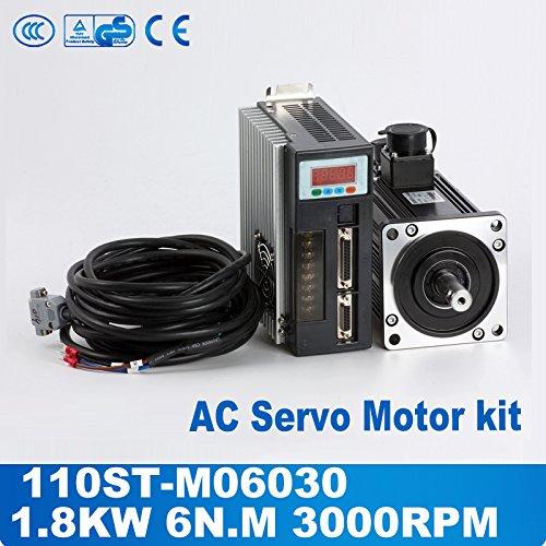 Ac Servo Motor - 6