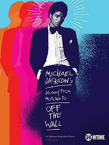 (Michael Jackson's Journey From Motown to Off the Wall )