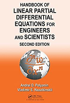 partial differential equations for scientists and engineers pdf