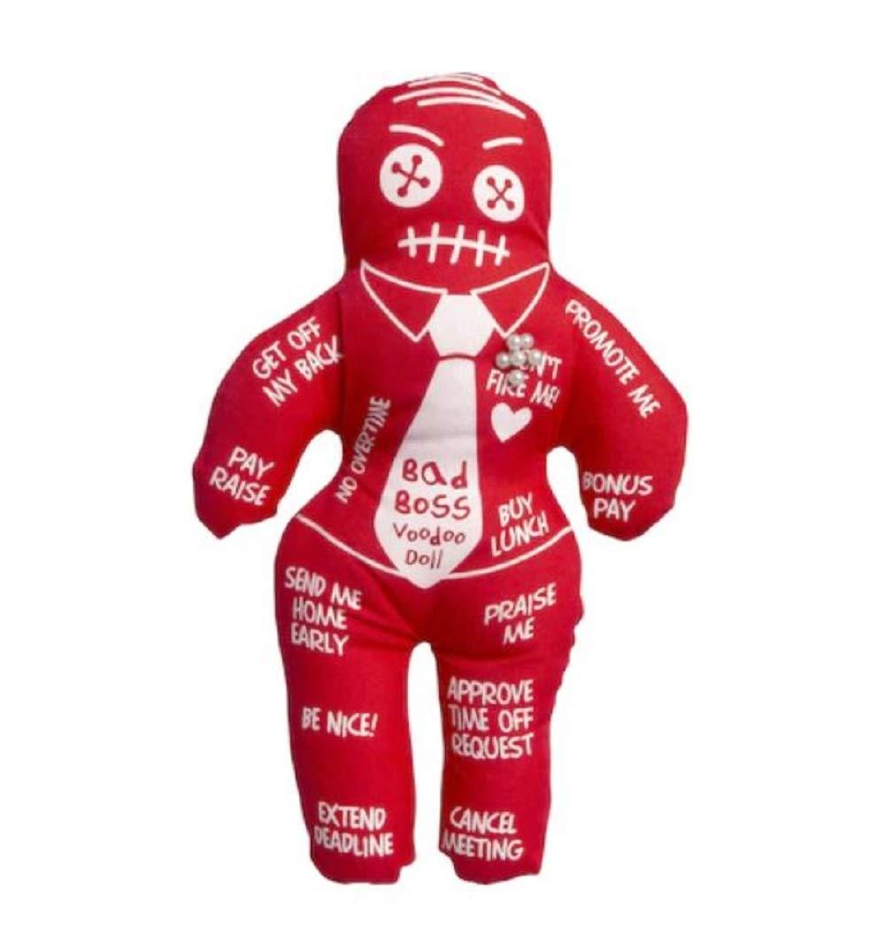Presentville Wembley Boss Voodoo Doll