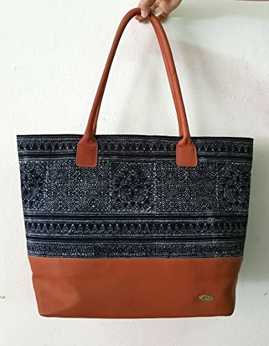 Bohemian / Diaper Bags / Handbags / Purses / Tote Bags / Annivesary Gifts / Christmas Gift Ideas / Indigo Blue by Pim Collection