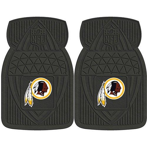 Washington Redskins 2 Piece Car (2 Piece 18