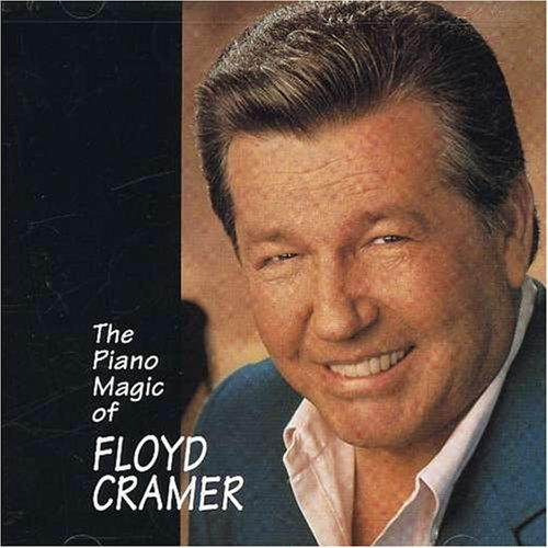 Piano Magic of Floyd Cramer by Ranwood Records