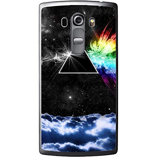 Silicone Case Pink Floyd LG G4 Beat G4s H735