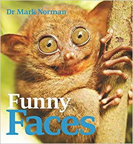 Dr Mark Norman - Funny Faces