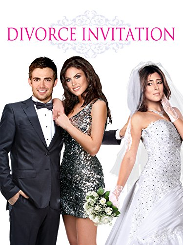 2018 Invitation - Divorce Invitation