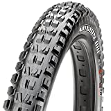 Maxxis Minion DHF 26 x 2.8 Tire 120tpi Triple Compound MaxxTerra EXO Casing