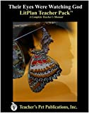 img - for Their Eyes Were Watching God LitPlan - A Novel Unit Teacher Guide With Daily Lesson Plans (LitPlans on CD) book / textbook / text book