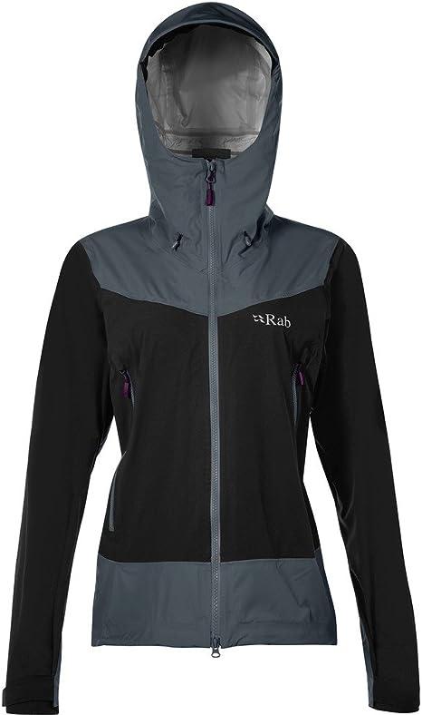 rab women's mantra jacket 12