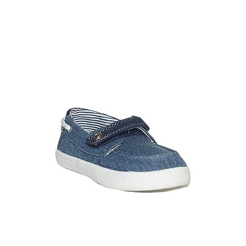 DEB&DAN MOCASÍN Steve Lona B909S Zapatos Mocasines Niño Casual Azul Marino