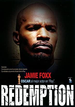 film redemption jamie foxx