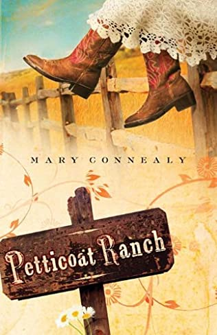 book cover of Petticoat Ranch