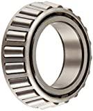 Timken 13685 Tapered Roller Bearing, Single Cone, Standard Tolerance, Straight Bore, Steel, Inch, 1.5000'' ID, 0.7500'' Width