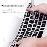 CaseBuy Keyboard Cover for Microsoft Surface Laptop