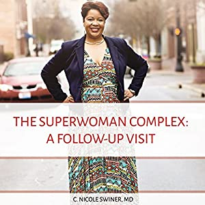 The Superwoman Complex Audiobook