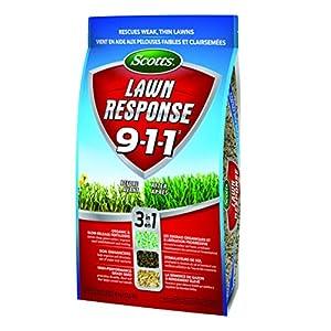Scotts 10001 Lawn Response 9-1-1 8Kg