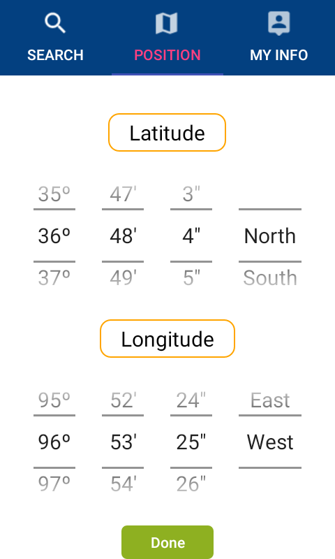 Arkansas River GPS Map Navigator: Amazon.es: Appstore para Android