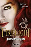 Firelight – Brennender Kuss: Band 1