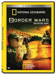 Border Wars Ssn 1 [Import]