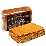 Simply Scrumptous Low Carb Fat Free Peanut Butter Brownies For Sale