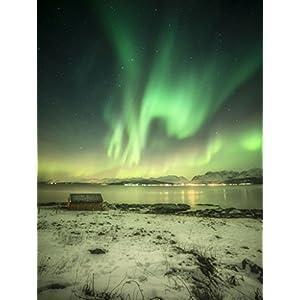 Lais Puzzle Aurora Boreale 500 Pezzi